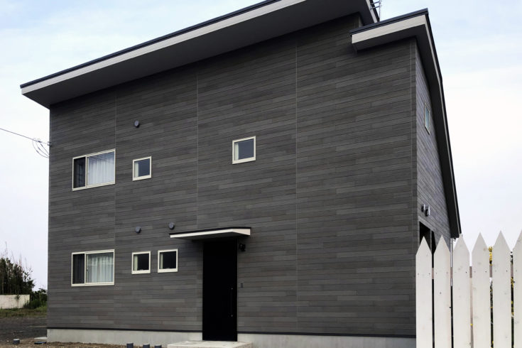 KAMOGAWA guest house